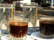 egyptian coffeee
