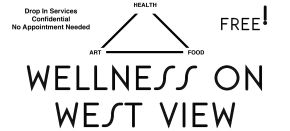 Wellness on West View