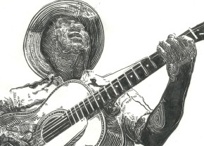 """I Got My Pride"" – The Blues Tales of Leadbelly"