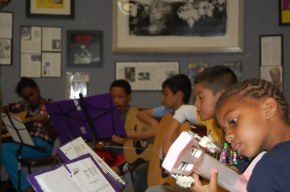 Spring Education Program for Children and Adults! Music, Art and Movement