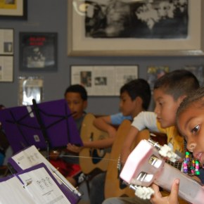 Spring Education Program for Children and Adults! Music, Art andMovement