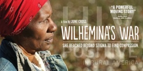 """Wilhemina's War""  Documentary West Coast Advance Screening Saturday, January 9 from 3-5pm"