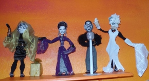 Call for Dolls- 36th Annual Black Doll Show – Submission Deadline Extended to November18!