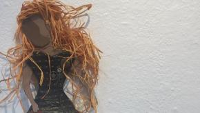 Saturday, January 21, 2pm – Dollmaking Workshop with Artist StephanieMoore