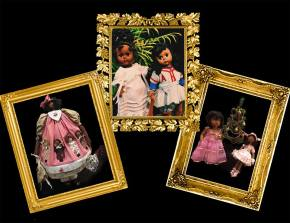 The William Grant Still Arts Center Presents 37th Annual Black Doll Show: Jubilee, Celebrations in Color