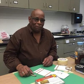This Saturday 02/03/18,  The William Grant Still Arts Center  will be hosting a FREE Paper Sculpted Doll Making Work Shop  with Artist Howard Marshall Jr  from 2PM – 4PM!!!