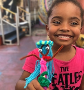 "CALL FOR DOLLS for 38th Annual Black Doll Exhibit ""Double Dutch: A Celebration of Black Girlhood"" 2018"