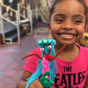 """CALL FOR DOLLS for 38th Annual Black Doll Exhibit """"Double Dutch: A Celebration of Black Girlhood""""2018"""