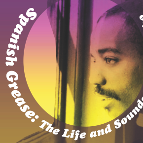 Announcing The William Grant Still Arts Center's 12th Annual African American Composers Series Musical Artist, WillieBobo!